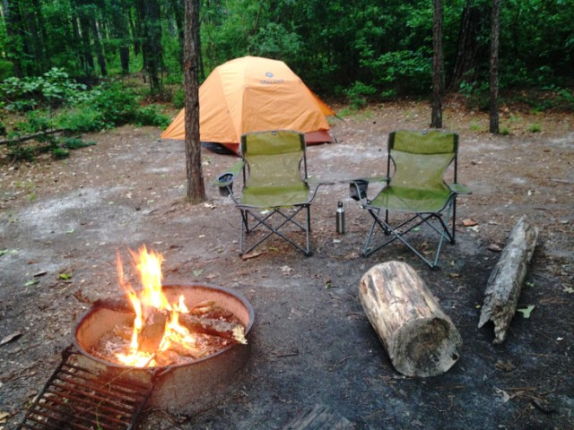You don't have to sacrifice experiences to save money camping. Here are 5 ways to come in under budget on your next camping trip.
