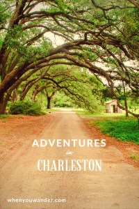 Get our top recommendations for food, tours, history, beaches, and more food in Charleston, South Carolina.
