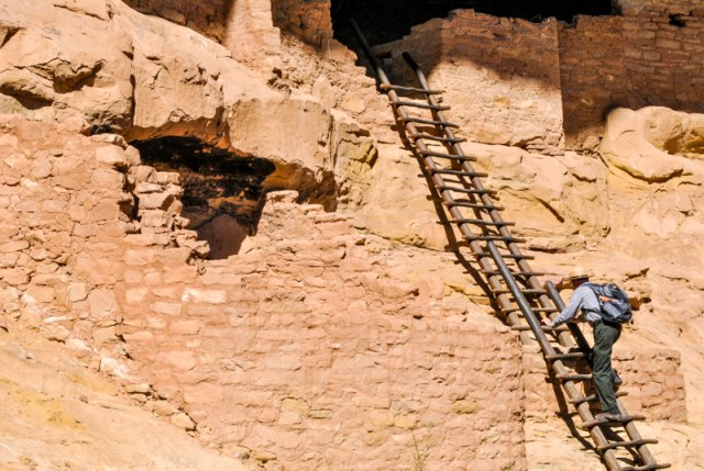 Mesa Verde National Park and Hovenweep National Monument are home to the ruins of elaborate villages built by Ancestral Puebloans near canyons and cliffs. Find out all about these ancient cities.