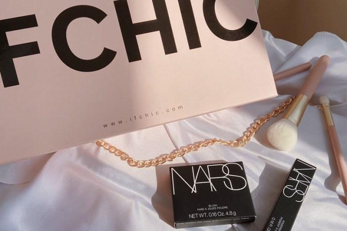 IFCHIC國際精品購物|專櫃美妝這裡買-NARS腮紅、唇釉試色開箱