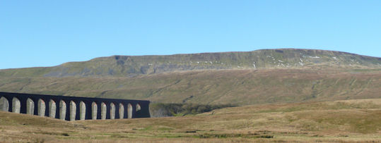 Ribblehead and Whernside