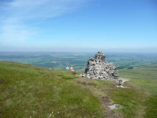 Penhill Beacon