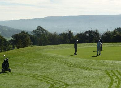 Addingham Golf Course