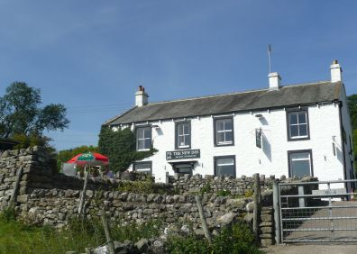 Appletreewick New Inn