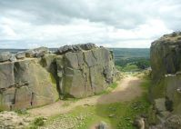 Cow & Calf Ilkley