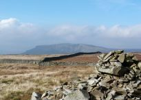 Fountains Fell and Pen y Ghent