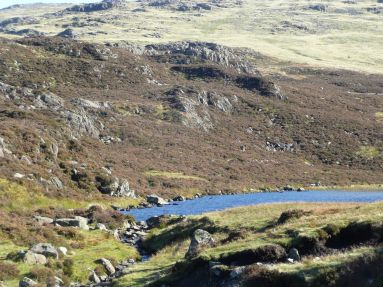 Blackbeck Tarn Haystacks