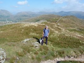 From Wansfell Pike to Baystones