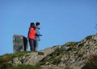 Summit of Orrest Hill