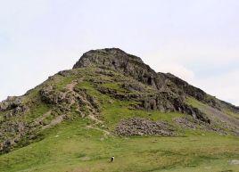 Col Red Pike, Yewbarrow