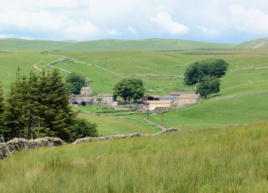 Bordley Farm