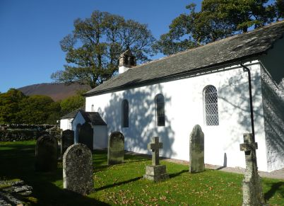 Newlands Church