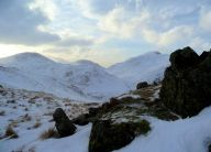 Towards Honister