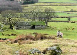 Lower Duddon Valley
