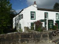 Racehorse Hotel, Kettlewell