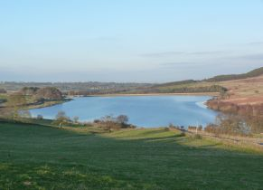 Leighton Reservoir, Masham