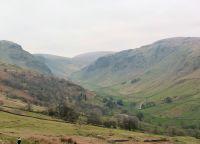 Upper Longsleddale