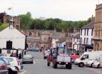 Appleby on Torch Day