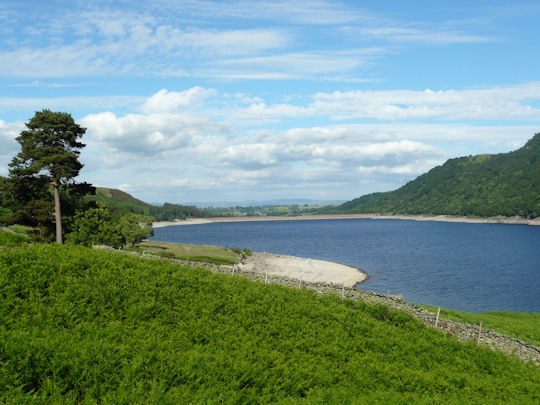 Banks of Haweswater