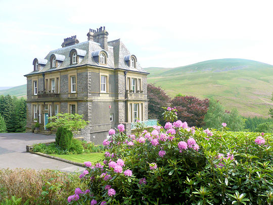 Barbon Manor