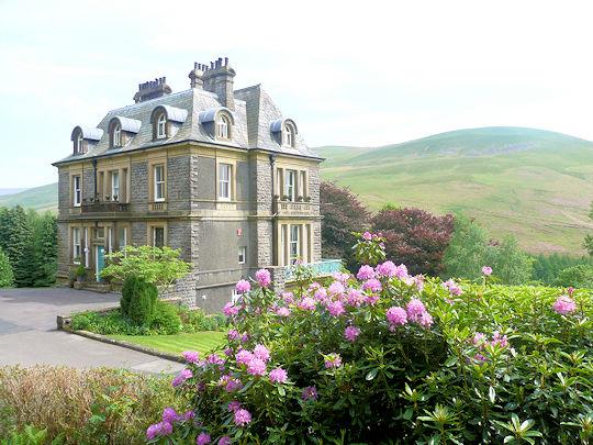 Barbon Manor