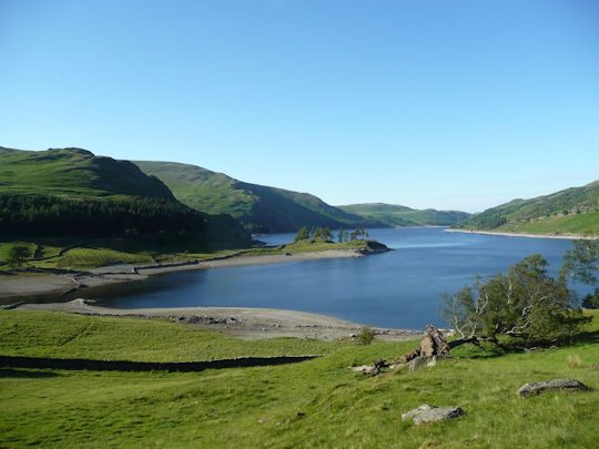 Mardale Head Haweswater
