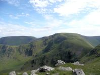 From Kidsty Pike