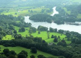 South Windermere