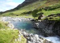 Near Seathwaite