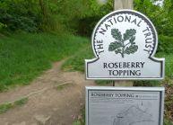 Roseberry Topping