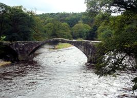 Cromwells Bridge