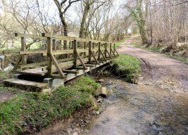 Walking near Hawnby