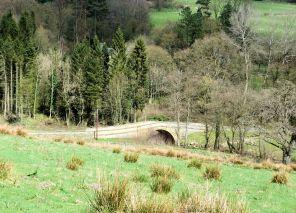 Church Bridge Hawnby