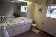 Ladywell bathroom