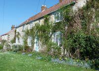 Cottages in Nunnington