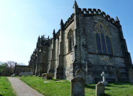 Coxwold Church