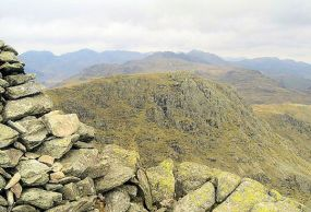 Great Carrs from Swirl How