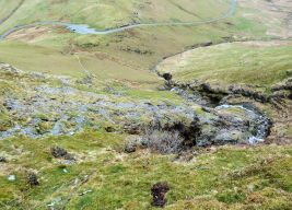 Moss Force and Newlands Hause