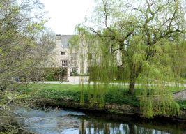 Nunnington Manor