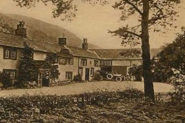 Old Pheasant Inn