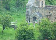 Church at Wharram Percy