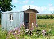 Shepherds Hut