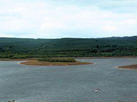 Gisburn over Stocks Reservoir