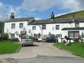 Queens Arms, Litton