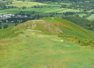 Barrow ridge