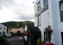 The Royal Oak, Braithwaite