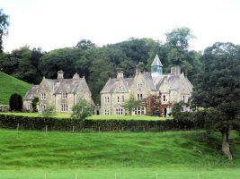 Dunnow Hall