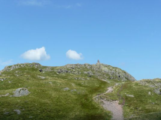 Summit Place Fell