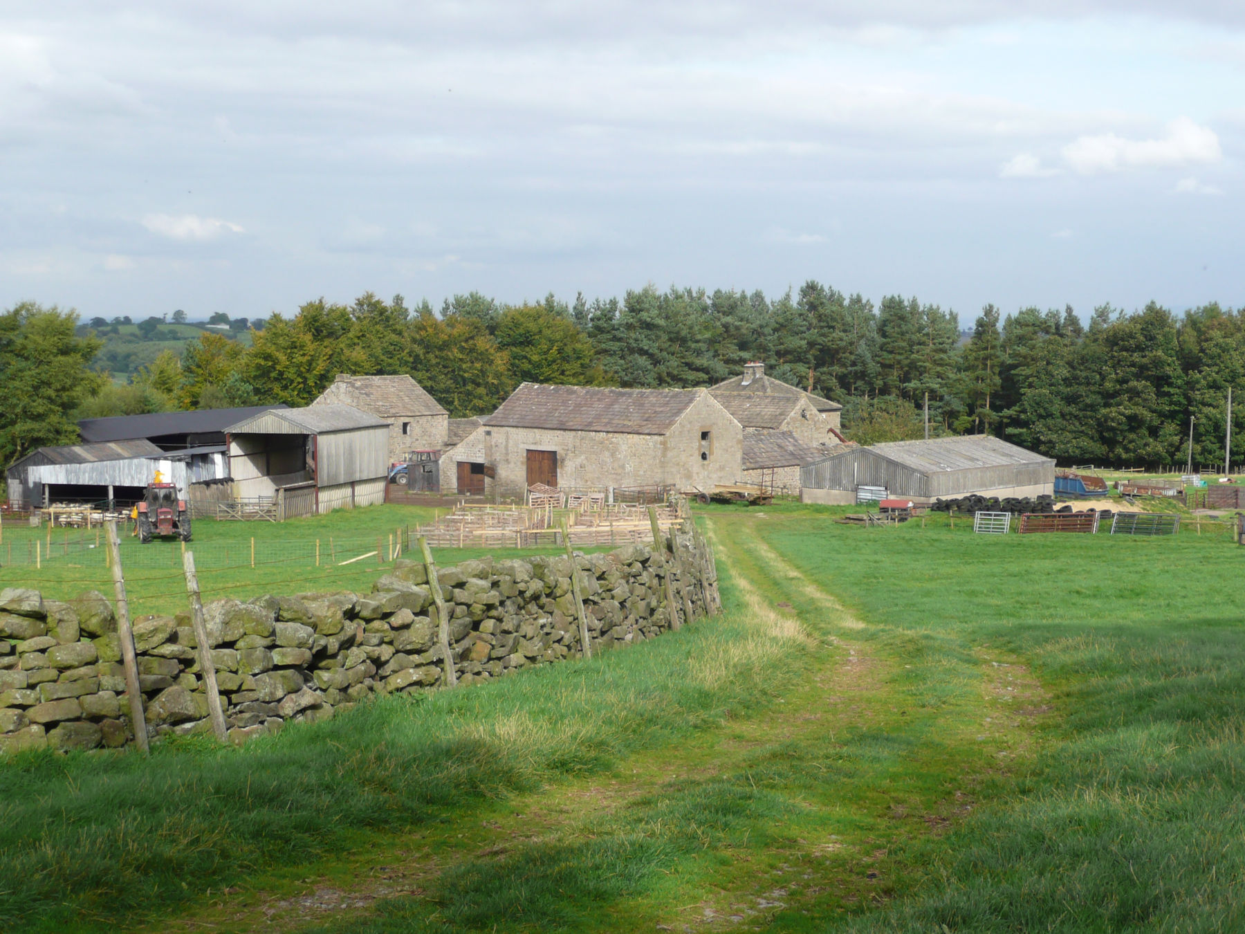Low Knowle Farm