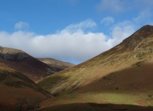 Sail Beck from Buttermere
